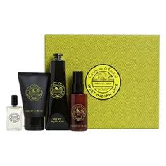 Buy Crabtree & Evelyn West Indian Lime Travel Set