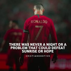Be inspired 7 Powerful Motivational Quotes, Positive Quotes, Inspirational Quotes, Motivational Pictures, Positive Attitude, Football Quotes, Soccer Quotes, Wisdom Quotes, Words Quotes