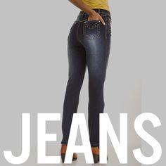 Jeans Lucia Ricci #jeans #luciaricci