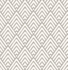 Vertex Taupe wallpaper by Albany