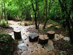 Wildwood Plaza, Uster by Studio Vulkan Landschaftsarchitektur « Landscape Architecture Works | Landezine