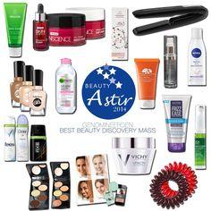 Shaping palet genomineerd voor een Beauty Astir! #beautyastir