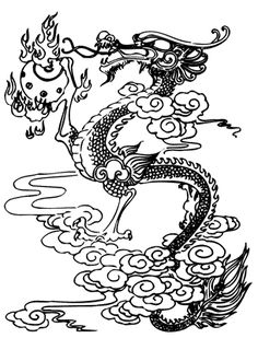 Pictures of chines drangons | Chinese dragon