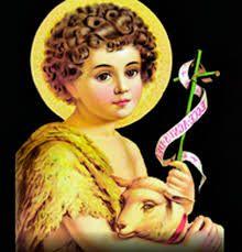 Resultado de imagem para santo são joão