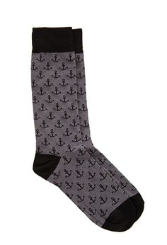 Anchor Socks | 21 MEN - 2000075889
