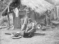 De la sierra de Michoacan 1935