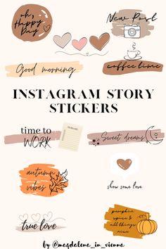 Instagram Emoji, Instagram Apps, Instagram Design, Instagram Feed, Best Editing App, Editing Apps, Creative Instagram Photo Ideas, Instagram Story Ideas, Autumn Instagram