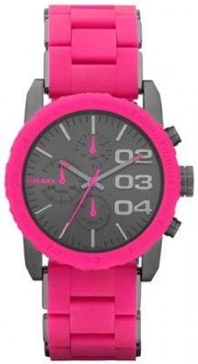 Relógio Womens Watches Diesel DIESEL FRANCHISE DZ5362 #Relogios #Diesel