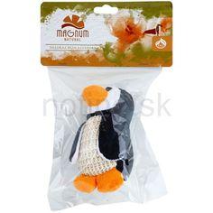Magnum Natural detská hubka na umývanie | notino.sk