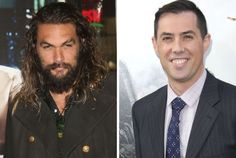 'Aquaman's Jason Momoa To Star, Brad Peyton To Direct 'Just Cause' Film Based On Popular Video Game