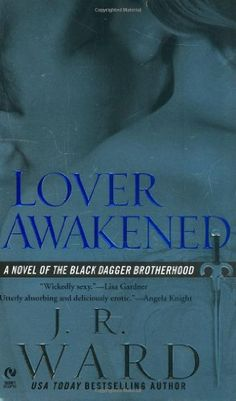 Bestseller Books Online Lover Awakened (Black Dagger Brotherhood, Book 3) J.R. Ward $7.99