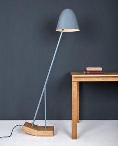 [조명디자인] Pilu lamp by Leoni Werle :: 네이버 블로그