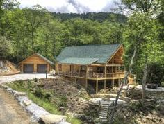 Bryson - Photos | Southland Log Homes