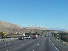 More windmills