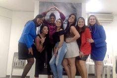 Reunião de Empresárias da Beleza ! Sucesso Sempre !
