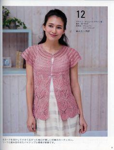 японские журналы по вязанию — Картинки из тем | OK.RU
