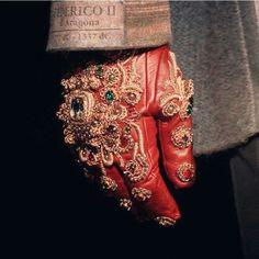 Gloves D&G