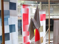 Southbank Centre , Royal Festival Hall -  Acoustic Textiles. Yemi Awosile. K_lores_yemi_awosile.jpg