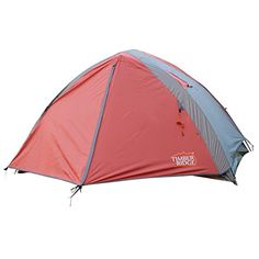 Timber Ridge 2 Person Tent for Camping Mountaineering Hiking >>> You can get additional details at the image link.