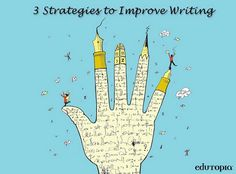 """""""I don't know what to write!"""" Sound familiar? Eliminate this excuse with these helpful tips."""