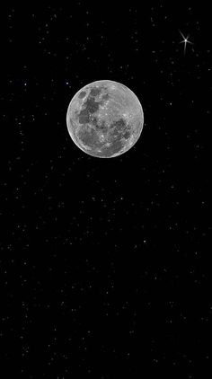 phone wall paper moon super moon n - phonewallpaper Iphone Wallpaper Moon, Black Phone Wallpaper, Apple Wallpaper, Dark Wallpaper, Pastel Wallpaper, Wallpaper Backgrounds, Aesthetic Backgrounds, Aesthetic Wallpapers, Moon Beauty