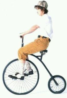 大野 自転車