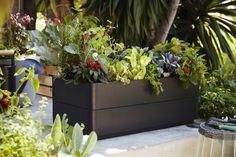 SALLADSKÅL bak voor vetpotten | IKEA IKEAnl IKEAnederland buiten outdoor tuin balkon tuinmeubelen plant planten groen duurzaam bloemen decoratie accessoires inspiratie