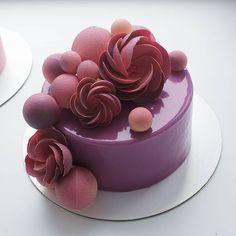 661 Besten Kuchen Bilder Auf Pinterest Birthday Cakes Amazing