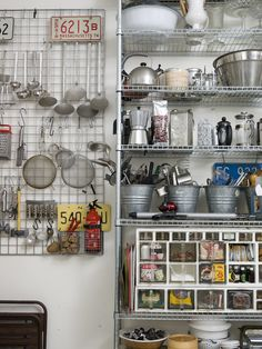 carola kastman,lot of,kitchen