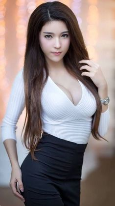 Beautiful Asian Girls, Sexy Asian Girls, Sexy Hot Girls, Gorgeous Women, Pretty Girls, Sexy Legs And Heels, Asia Girl, Indian Beauty Saree, Ulzzang Girl