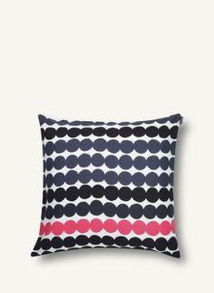 Räsymatto -tyynynpäällinen