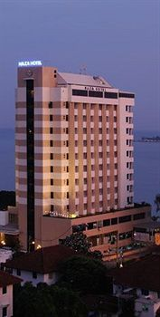 Naza Talyya Hotel,Penang Skyscraper, Multi Story Building, Hotels, Skyscrapers