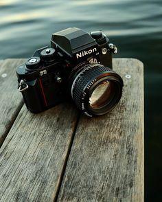 Nikon F3 AnatomyFilms.com