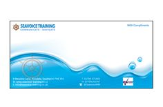 5000 120gsm Compliment Slips