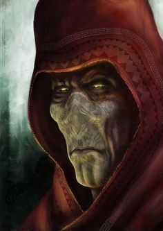 Darth Plagueis—born under the name of Hego Damask and remembered as Darth Plagueis the Wise