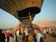 """""""Let me in that basket"""" The Joys of Egypt balloon pics « Cyprus Life – in pictures"""