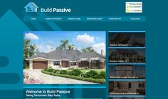 Build Passive: Taking Tomorrow's Step Today http://www.buildpassive.co.uk/
