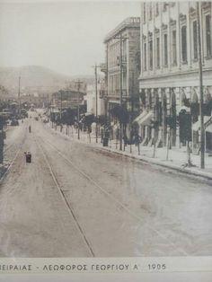 Piraeus 1905