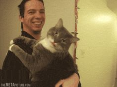 April, 2013 in Funny Gifs | Comment