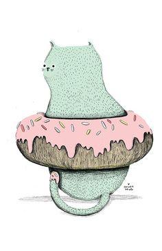 Ilustración de Ohara Hale