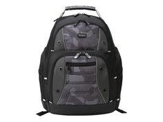 Targus Drifter - Notebook carrying backpack - 16