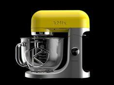 Work done for Kenwood International on the kMix kitchen appliance line, rendered in KeyShot by @scorpiocgi