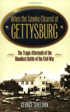 So many of us are fascinated by the Battle of Gettysburg. The author shows the history from the average citizen's viewpoint. Townspeople experienced the battle in a unique way. Unless they chose to…