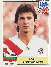 Image result for usa 94 panini stickers italy marchegiani