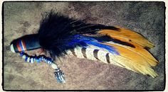 Natural wings and tail Wood Grouse black spotted feathers full tail for fan and decoration