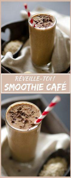 REVEILLE TOI SMOOTHIE CAFÉ