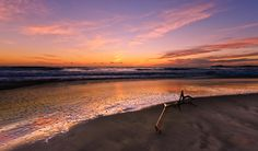 California Sunset #california