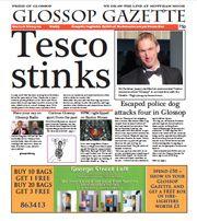 Glossop Gazette Online Gazette