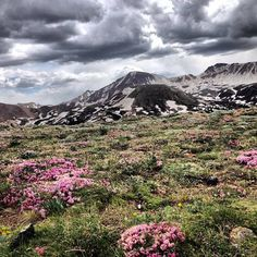 Independence Pass, The Great Divide, Aspen, Colorado