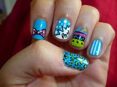 Image result for nails girl photo